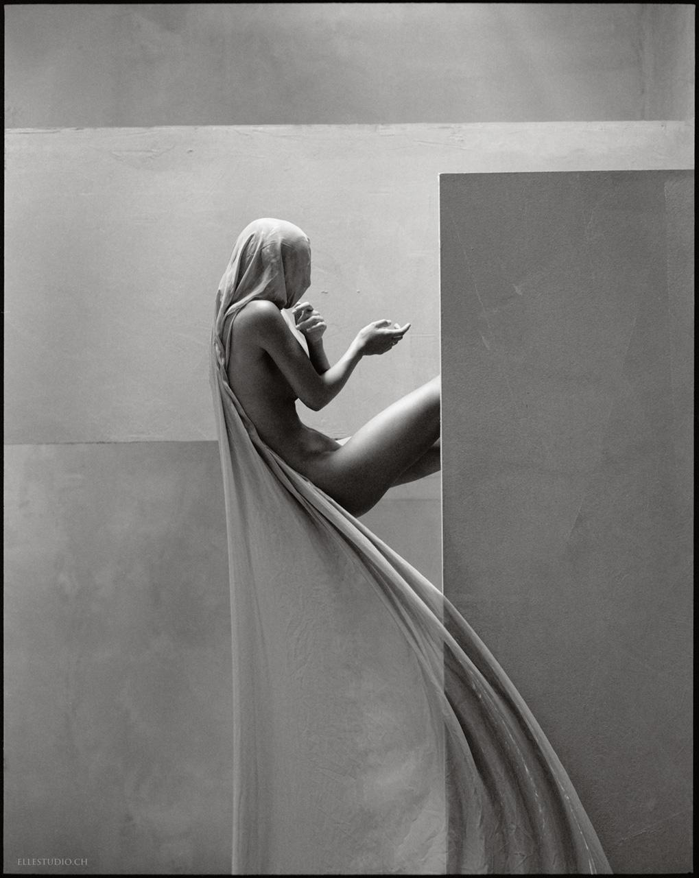 Art Nude photography by Fabien Queloz, nu artistique contemporain, art du nu