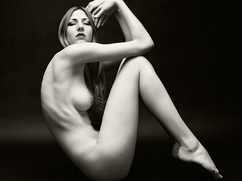 Nude photography portfolio, Slideshow 1